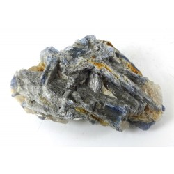 Blue Kyanite  Crystal Formation