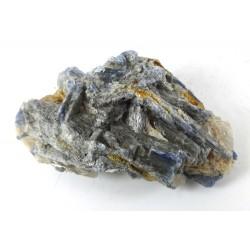 Blue Kyanite  Crystal Formation