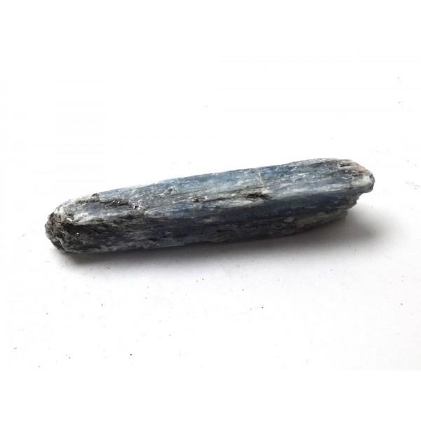 Chunky Blue Kyanite Natural Thick Shape
