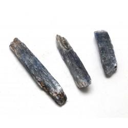 3 Blue Kyanite Blades