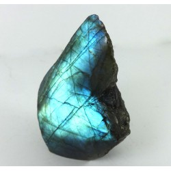 Blue Labradorite Upright