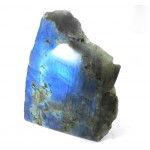 Shades of Blue and Gold Labradorite