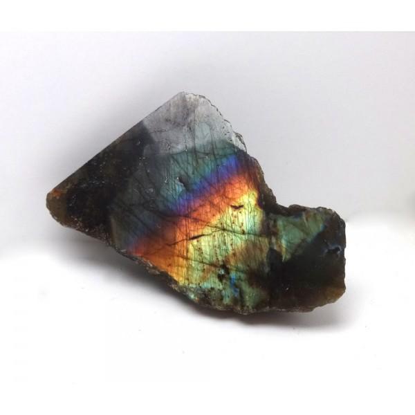 Vibrant Colours Labradorite