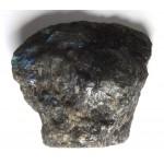 Predominately Blue Labradorite Standing Polished Face