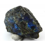 Madagascan Vbrant Blue Labradorite
