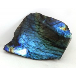 Stunning  Labradorite Polished Face Great Colours