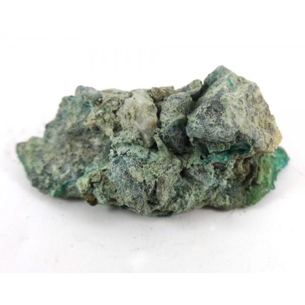 Langite Mineral Formation