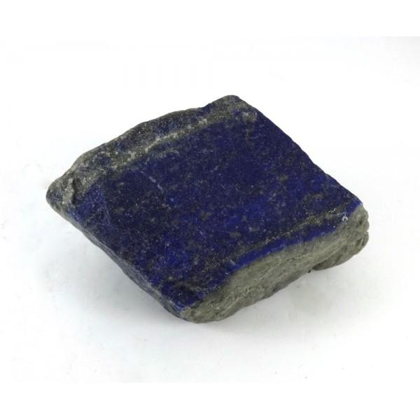 Chunky Lapis Lazuli Piece