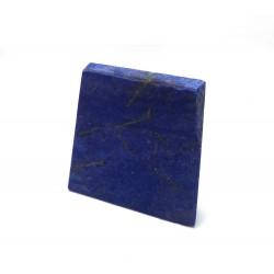 Lapis Lazuli Cut Slice