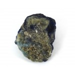 Lazurite with Afghanite Formation