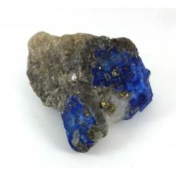 Natural Lazurite Crystal
