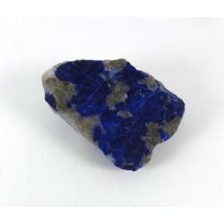Lazurite Formation