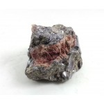 Lepidolite and Garnet with Mica