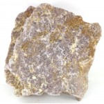 Large Natural Lepidolite Slab
