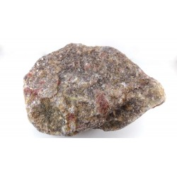 Lepidolite and Mica Rock