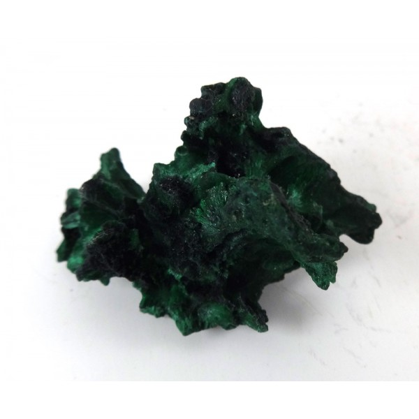Crystalline Malachite Specimen