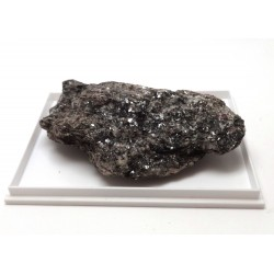 Muscovite Mica Mineral Formation