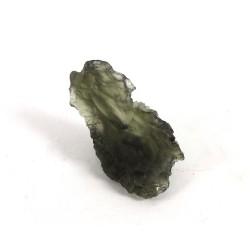 Moldavite Piece