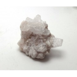 Morganite Crystals in Matrix