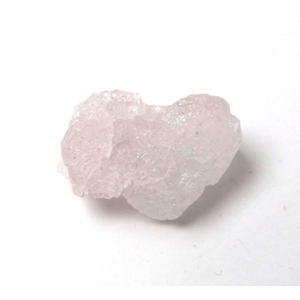 Hint of Pink Morganite Crystal
