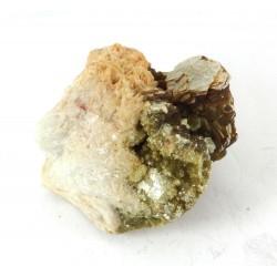 Feldspar and Mica Formation