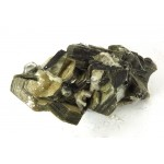 Muscovite and Albite
