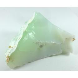 Mint Green Green Opal Chunk