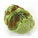 Green Opal Mineral Chunk