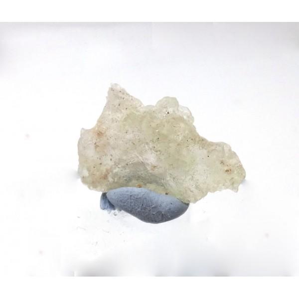 Natural Hyalite Opal
