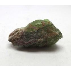Peridot Green Crystal Piece