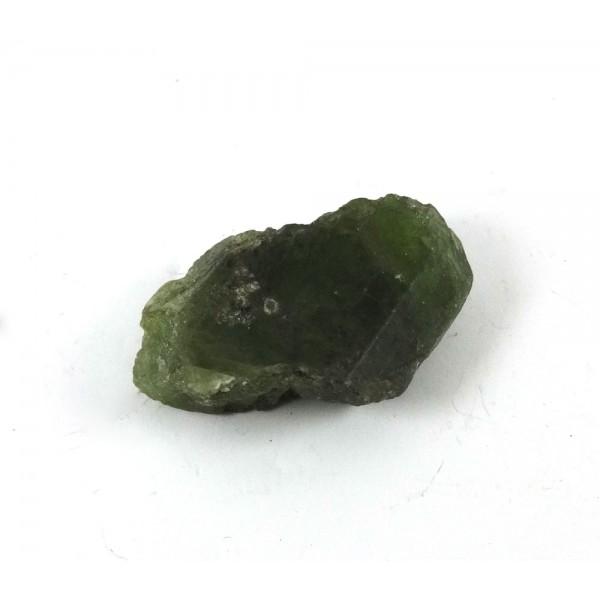 Peridot Crystal Piece