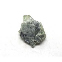 Natural Peridot Multi Crystal Piece