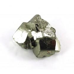 Natural Pyrite Peruvian Formation