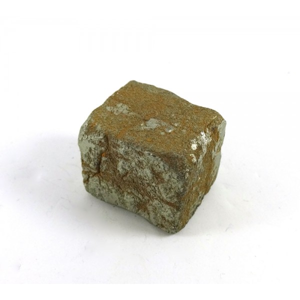 Natural Pyrite Cube from Spain