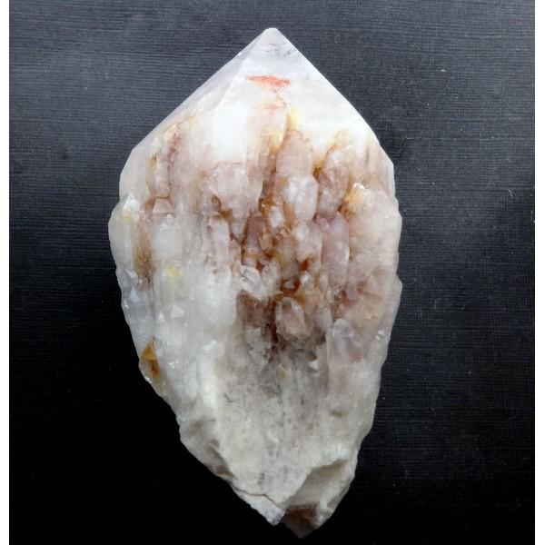 Candle Quartz Crystal Point