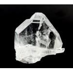 Clear Faden Quartz Rainbow Crystal