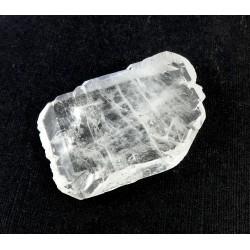 Clear Faden Quartz Crystal