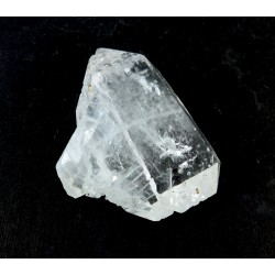 Clear Faden Quartz Crystal