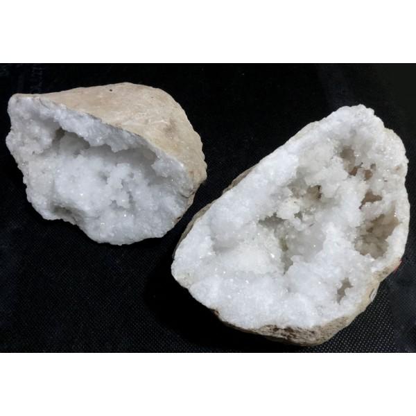 Geode Quartz Cave