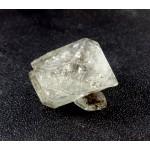Compact Clear Diamond Twin Quartz