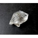 Rare Quartz Crystal with Petroleum Inclusion