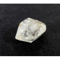 Compact Clear Diamond Quartz