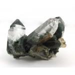 Chlorite Quartz Cluster
