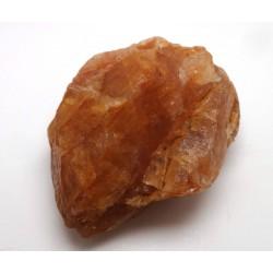 Golden Healer Iron Quartz Chunk
