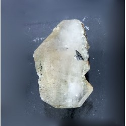 Mount Blanc Floating Quartz Point