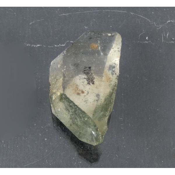 Alpine Floating Quartz Crystal
