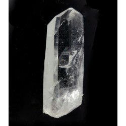 Twin Blade of Light Quartz Point