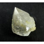 Angled Clear Quartz Double Terminated Point