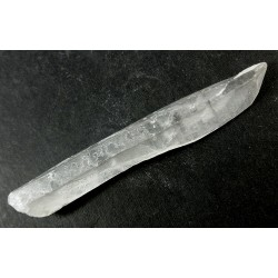 Lemurian Quartz Natural Crystal Triangular Point