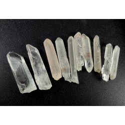 Quartz Points Pack of 10